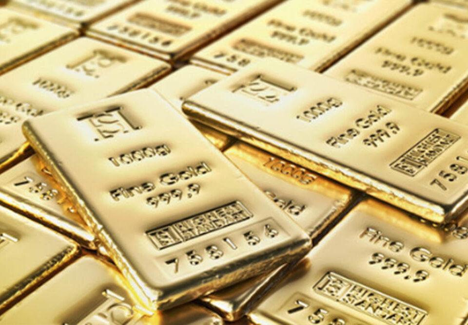 cours lingot or