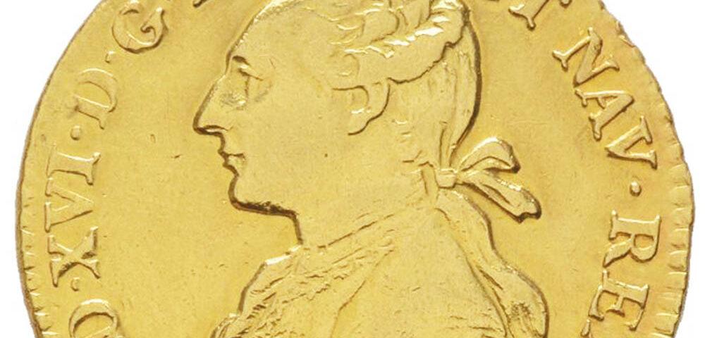 Valeur Louis d'or